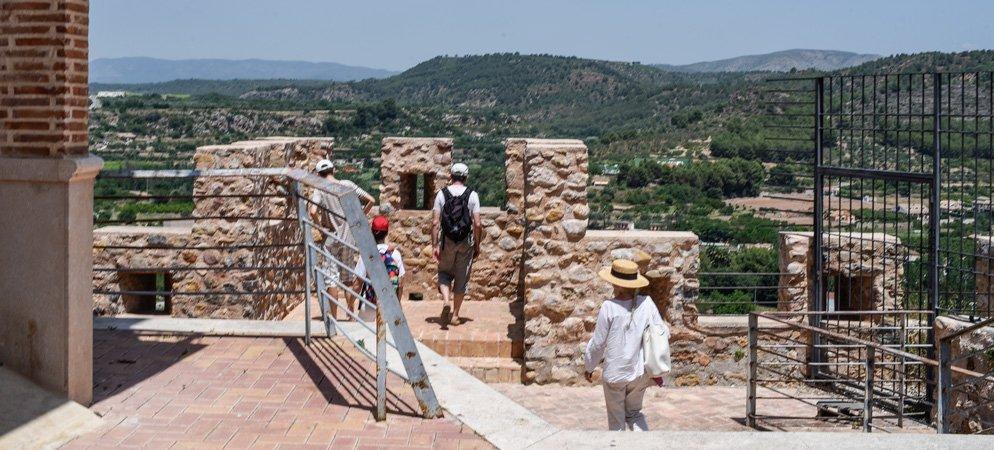 Segorbe pone en marcha una campaña de incentivación turística