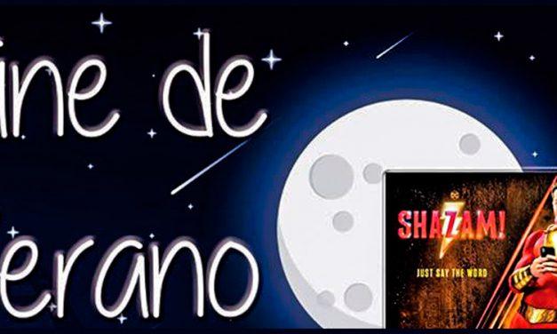 Cine de Verano gratis en Segorbe y Peñalba a partir de mañana