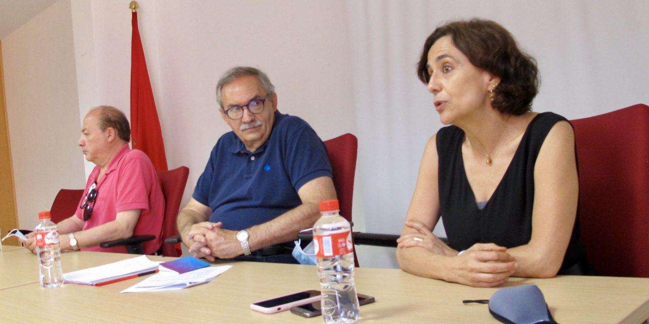 Marceliano González y Iuliana Apostu ganan los premios Max Aub 2020
