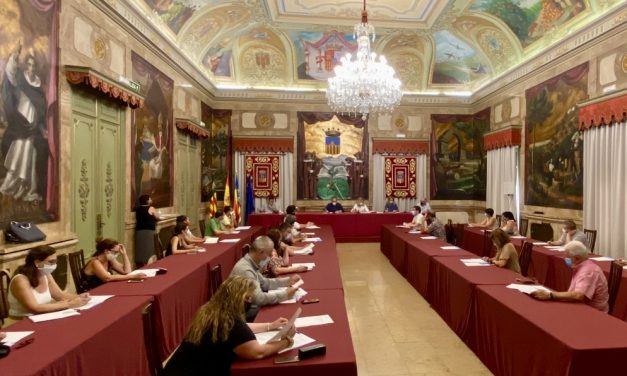 Diputación dedica 500.000 € para reactivar el sector turístico