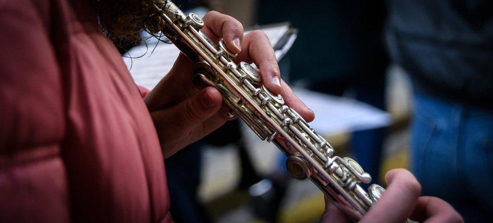 Diputación dedica 200.000 € para las sociedades musicales