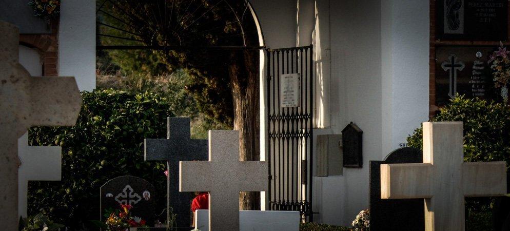 15 víctimas del franquismo serán exhumadas en Segorbe