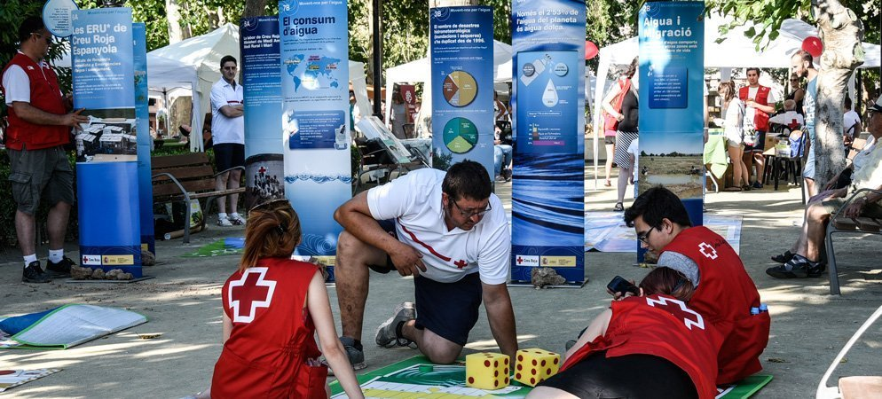 Aplazada la Feria del voluntariado de Segorbe