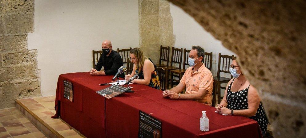 La Carpe Diem quiere institucionalizar su gira de verano en la comarca