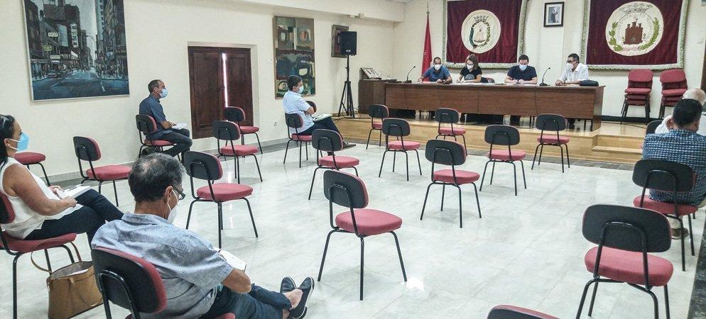 Diputación replantea en Segorbe la gestión de basuras a nivel provincial