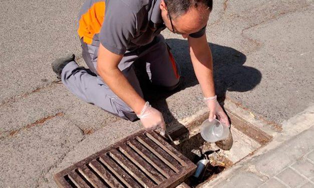 Altura analiza las aguas residuales para detectar la presencia de covid