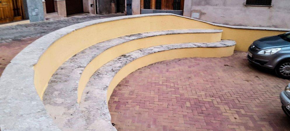 Labores de mantenimiento y limpieza en Segorbe