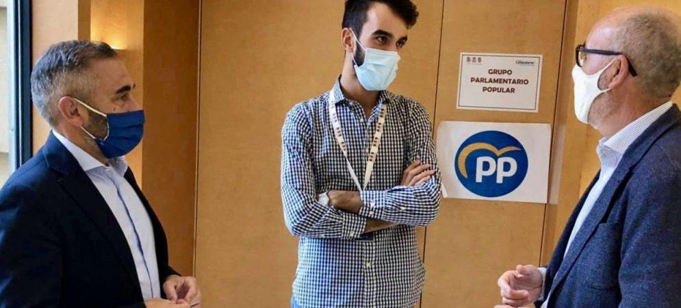 PP pide la dimisión del imputado dir general de urbanismo
