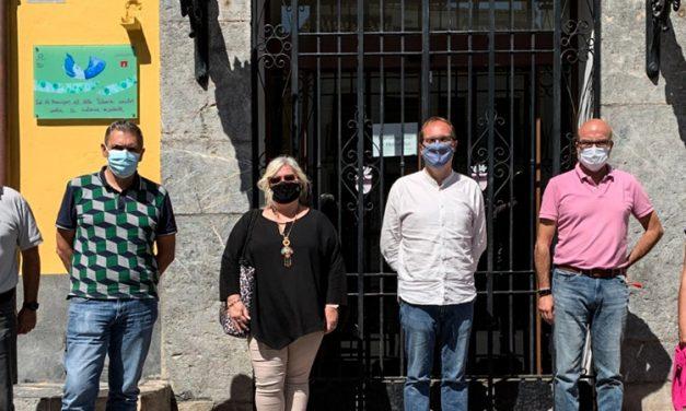 Castellnovo compra terrenos al Obispado para construir un colegio con Edificant