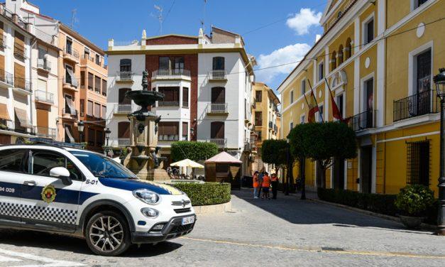 El Ayuntamiento de Segorbe limita a uno los casos de Covid en la ciudad