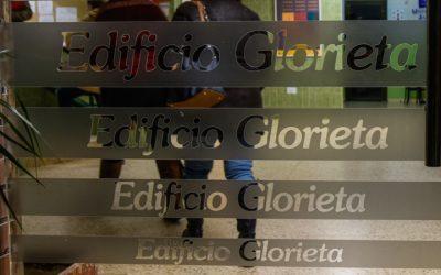 El Edificio Glorieta presenta los cursos del primer semestre