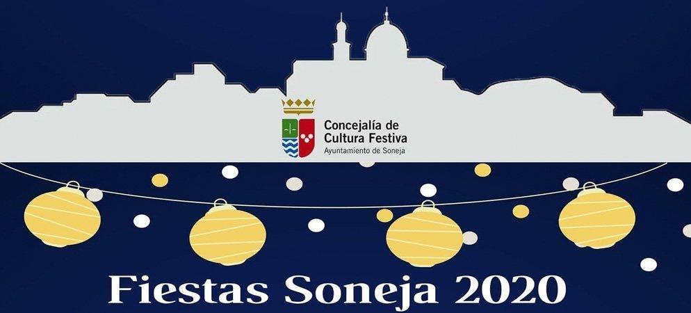 Soneja presenta a los vecinos el programa de fiestas 2020