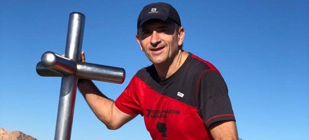Genovés promueve la maratón «Senda de los Cartujos-Travesía del Silencio»