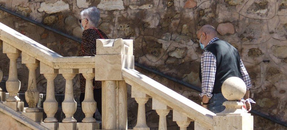 Sanidad eleva a 11 el número de nuevos casos covid en la comarca