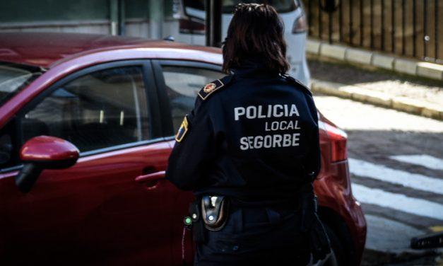 El Ayuntamiento de Segorbe garantiza la vigilancia y seguridad ciudadana