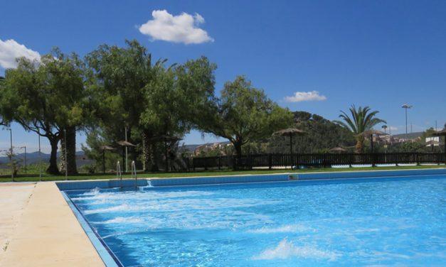 La piscina de Carrica adelanta su cierre debido a una averia