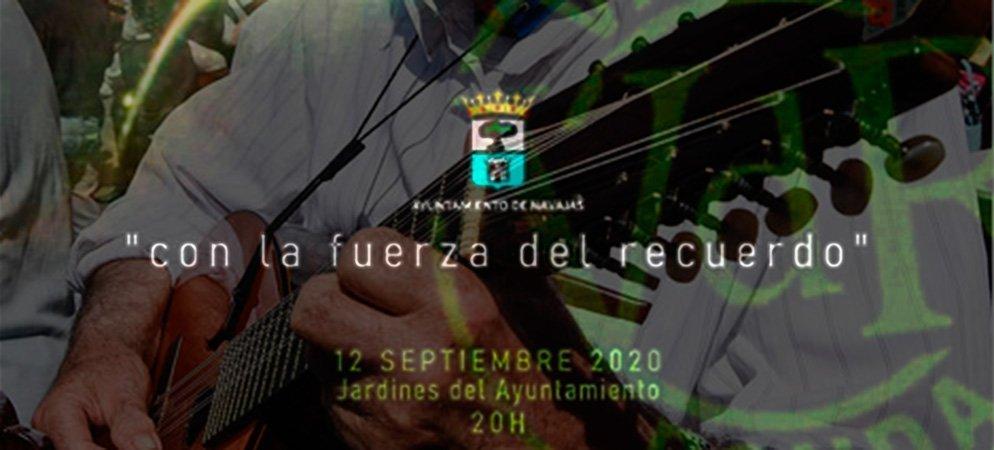 Navajas organiza una tarde de sábado con música