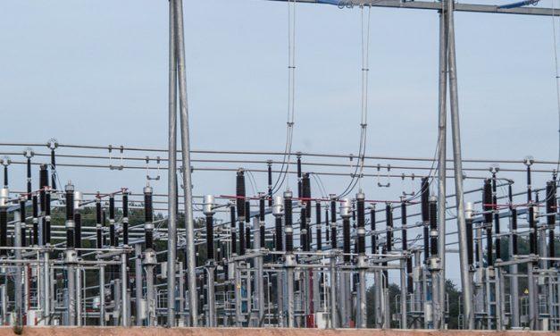 Amplían la Subestación eléctrica de Segorbe para mejorar la línea férrea