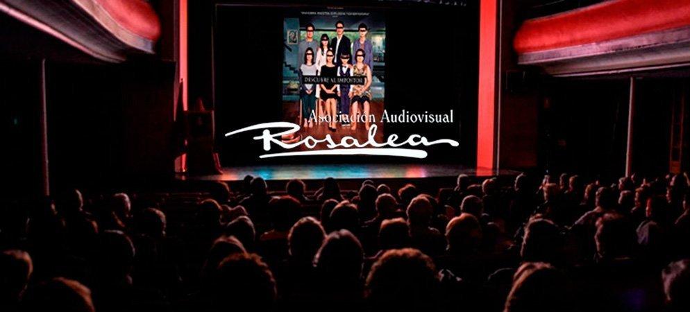 La Asociación Rosalea suspende el festival de cine para no deslucirlo