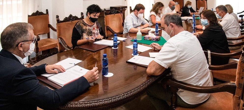 Altura acogerá una cumbre de alcaldes en noviembre