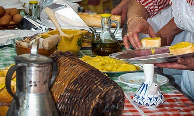 Altura celebra el I Evento Gastronómico en Almázara Tradicional