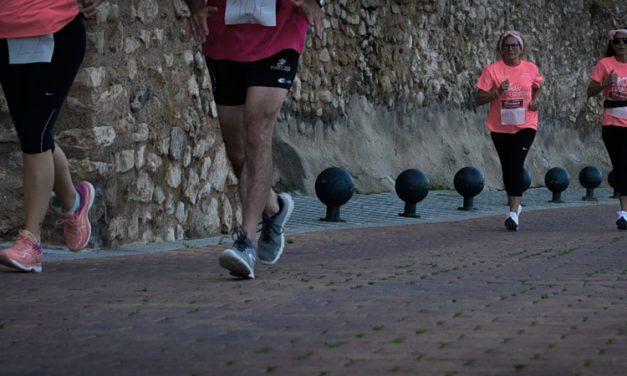 """""""Deporte y Actividad Física en tiempos de COVID-19. Aplicaciones prácticas"""""""