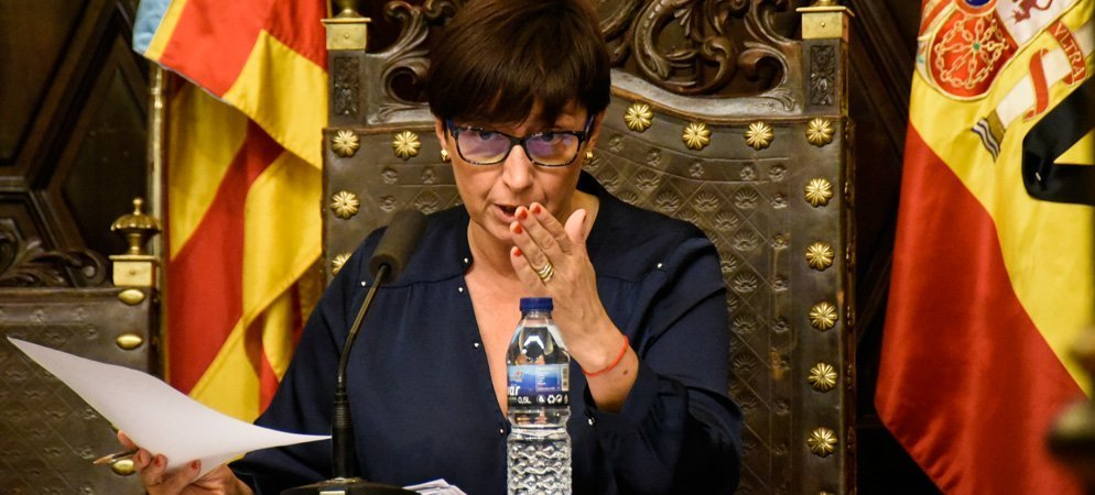 El PSOE pide la dimisión de la alcaldesa de Segorbe por «saltarse el confinamiento»