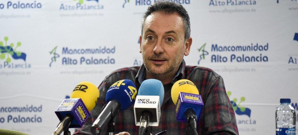 Martínez defiende la inclusión de las mancomunidades en turismo