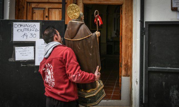 Segorbe suspende las fiestas de San Antón de 2021