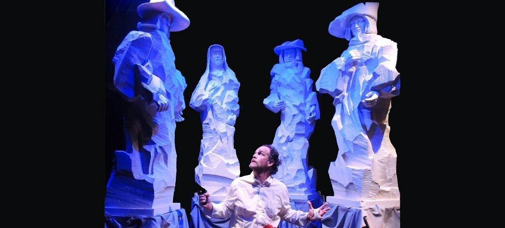La obra de Don Juan Tenorio será representada en Teresa