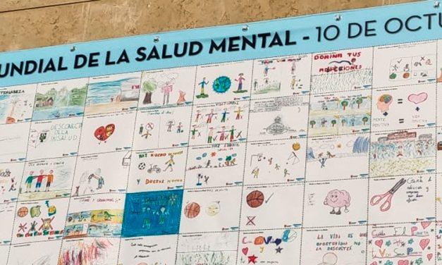 La «salud mental» vista por el alumnado de 5º y 6º de primaria