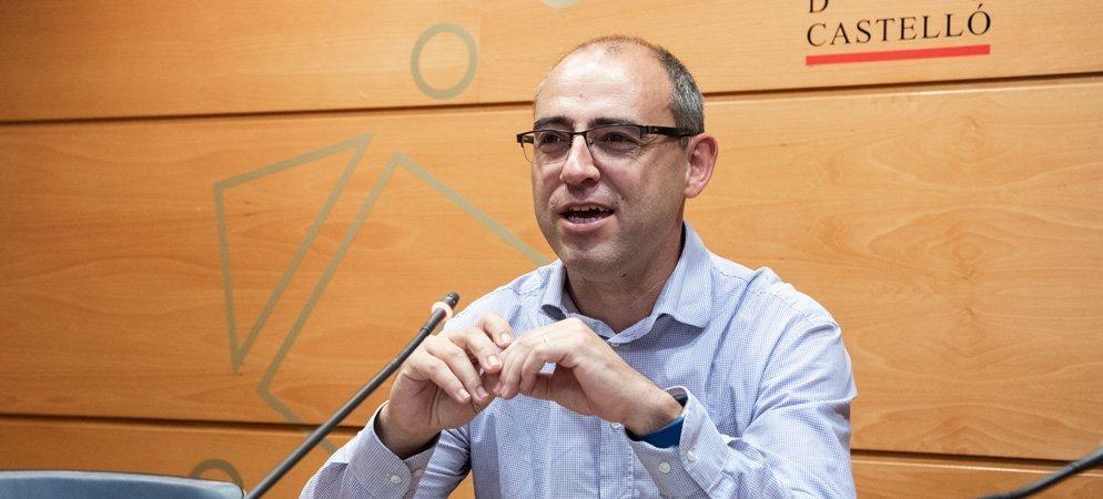 Diputación ultima la presentación del nuevo catálogo de aceite de oliva