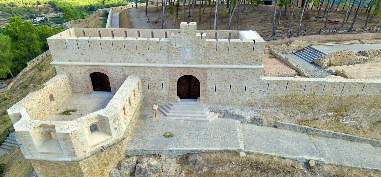 Finalizan las obras de rehabilitación del castillo de Segorbe