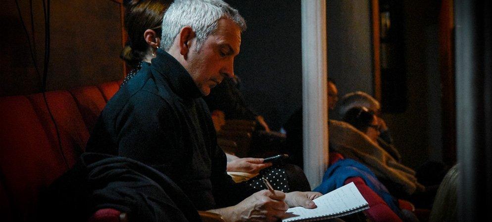 Héctor Hugo Navarro obtiene el Premio novela corta de Cantabria con «Pontiac»