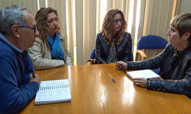 El Consell de Transparència apercibe a la alcaldesa de Navajas