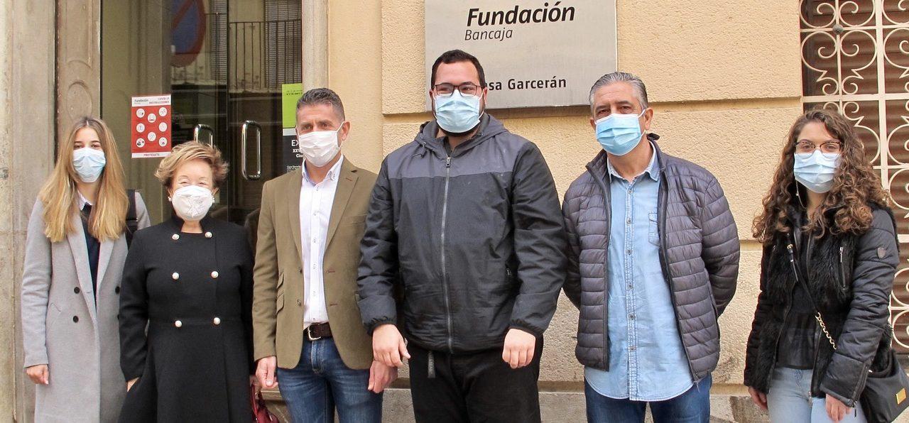 Fundación Bancaja reparte 9.000 € en becas de investigación y estudio