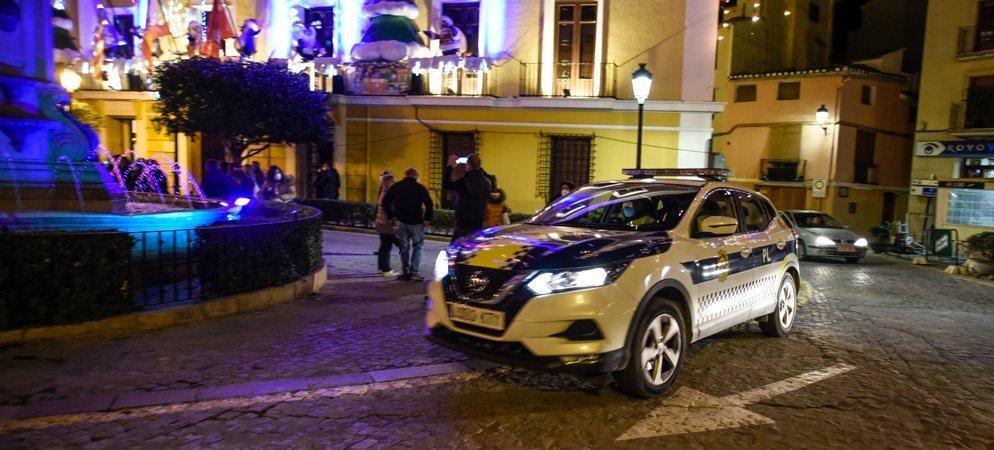 El Ayuntamiento de Segorbe aconseja no acudir a los centros de estudio