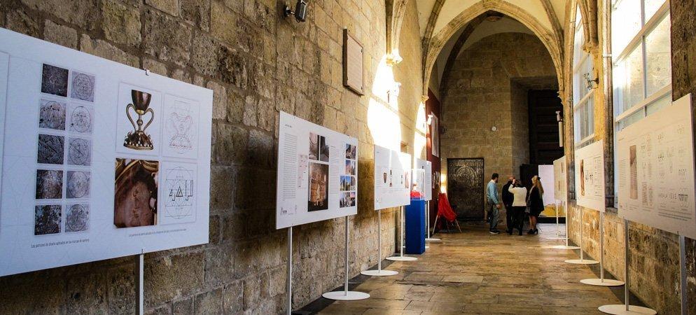 «El cáliz revelado» se expone en la Catedral de Segorbe