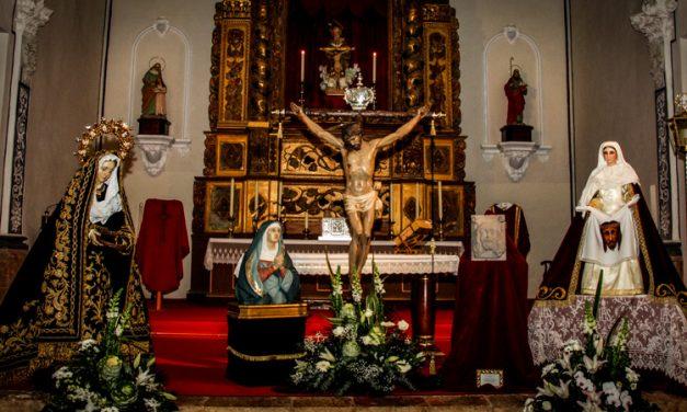 El obispo presidió en el Seminario la asamblea anual de cofradías