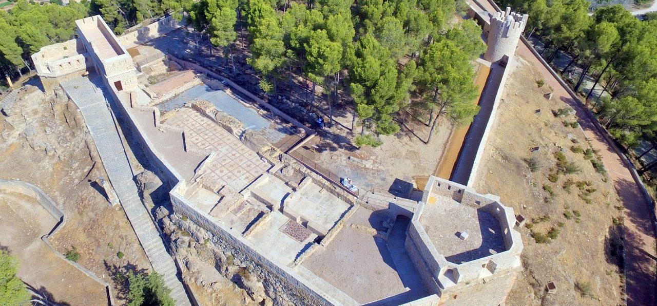 El castillo de Segorbe abrirá mañana sus puertas al público