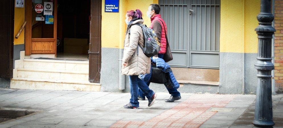Sanidad detecta 7 nuevos casos de covid de origen laboral en Segorbe
