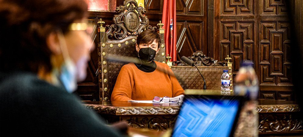 PSPV-PSOE Segorbe cuestiona la legalidad de los presupuestos