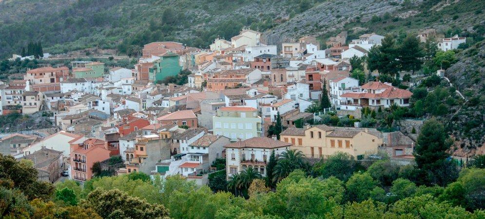 Diputación asumirá gastos de servicios sociales de los pueblos pequeños