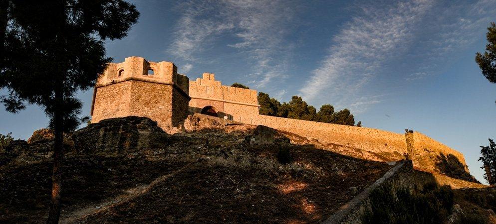 Jornadas de puertas abiertas para visitar el castiilo de Segorbe