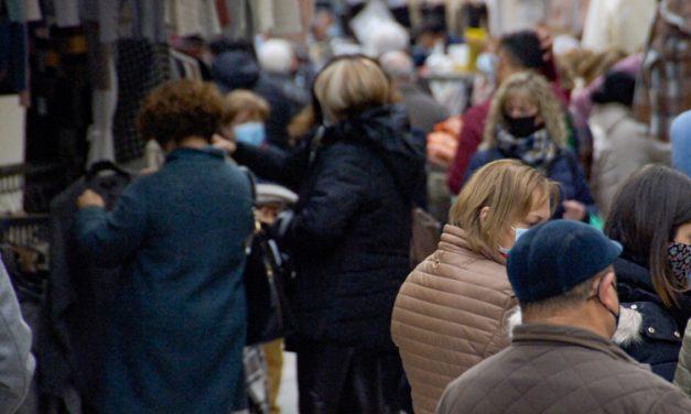 Segorbe recupera en mayo el Mercado de Oportunidades