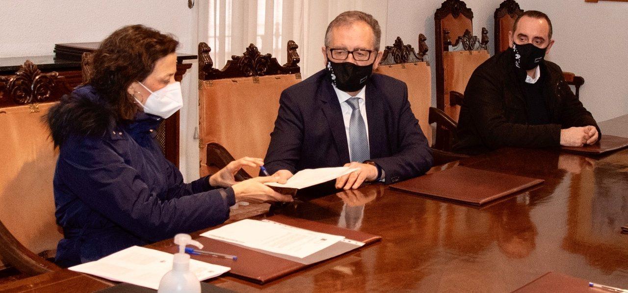 Diputación enviará a Tragsa a  labores de emergencia