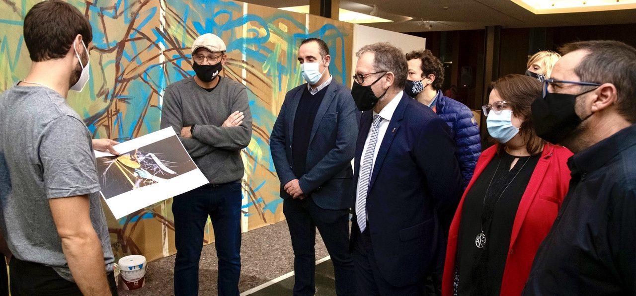Diputación mantendrá su agenda cultural y de de espectáculos