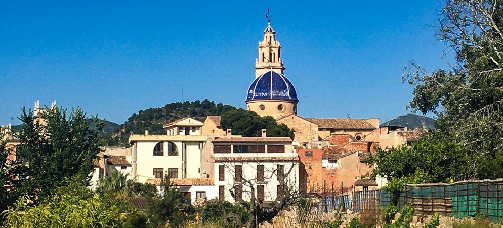 Altura llega a un acuerdo con la Generalitat para construir una Residencia