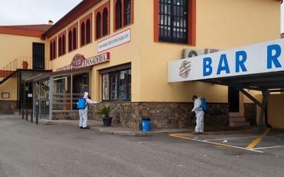 Los alcaldes de Barracas y Caudiel piden a los vecinos que se autoconfinen