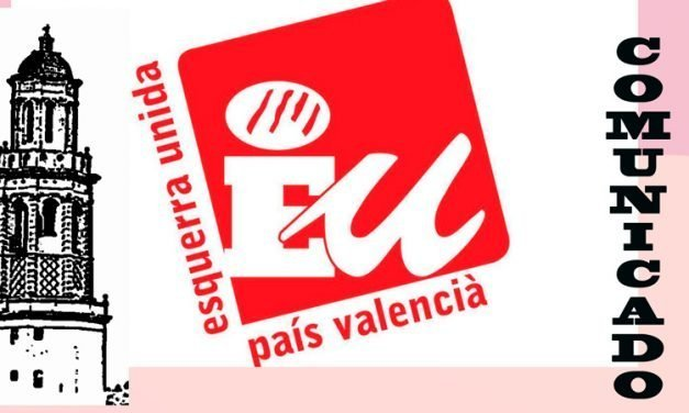 Carta de opinión EUPV de Jérica en torno al covid